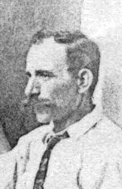 Albert Benjamin Addison 1870 - 1954